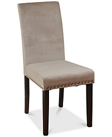 Raymar Dining Chair, Quick Ship