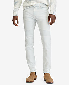 Polo Ralph Lauren Men's Eldridge Skinny Jeans