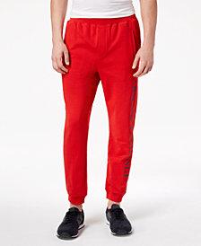 A|X Armani Exchange Men's Logo-Print Sweatpants