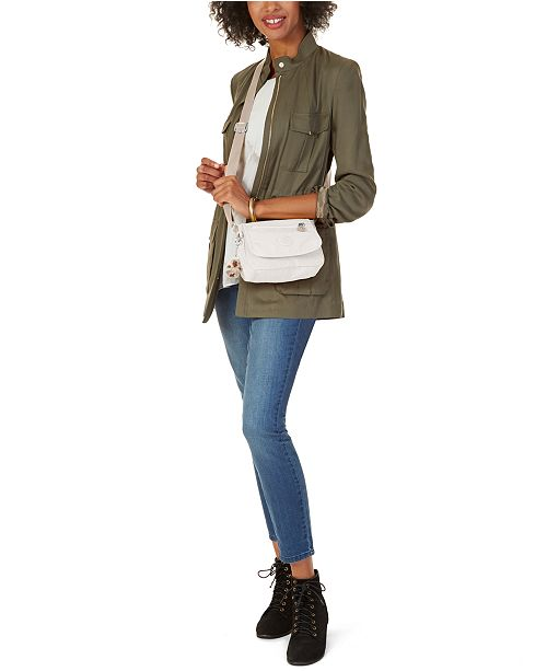 3ee370b7c49f0 Kipling Sabian Mini Crossbody   Reviews - Handbags   Accessories ...