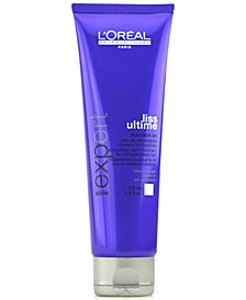 Professional Série Expert Liss Ultime Smoothing Night Treatment, 4.2-oz., from PUREBEAUTY Salon & Spa