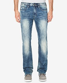 Men's Relaxed-Fit Driven-X Jeans
