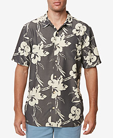 O'Neill Men's Aloha Printed Shirt