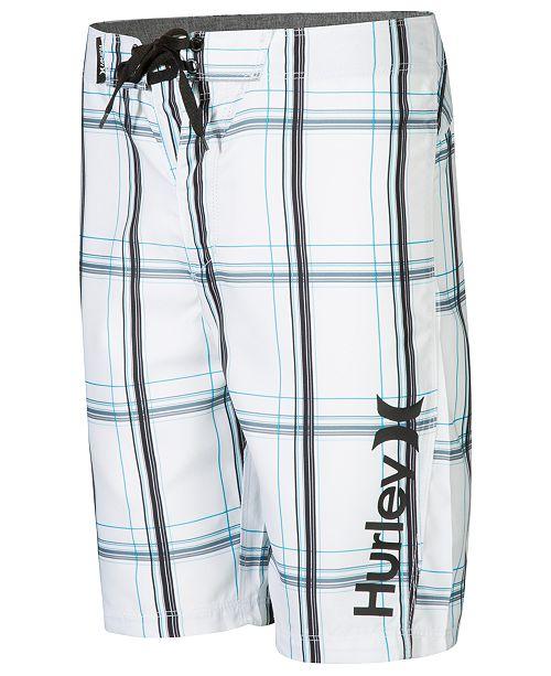 beach shorts macy's
