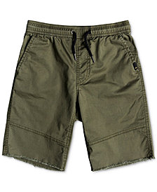 Quiksilver Drawstring Shorts, Big Boys