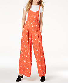 Free People Sweet In The Streets Convertible Onesie