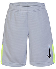 Nike Accelerate Shorts, Little Boys