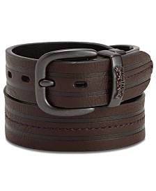 Levi's® Reversible Jeans Belt, Big Boys