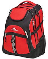 High Sierra Men's Access Backpack