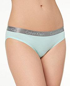 Calvin Klein Radiant Cotton Bikini QD3540