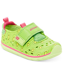 Stride Rite Made2Play Phibian Sneakers, Baby Girls & Toddler Girls