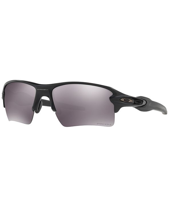 Oakley Sunglasses, FLAK 2 XL OO9188