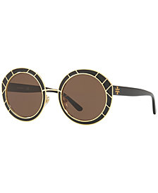 Tory Burch Sunglasses, TY6062
