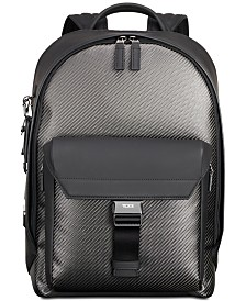 Tumi Men's Morley Backpack