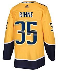 Men's Pekka Rinne Nashville Predators adizero Authentic Pro Player Jersey