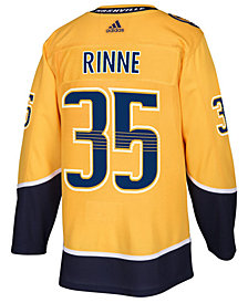adidas Men's Pekka Rinne Nashville Predators adizero Authentic Pro Player Jersey