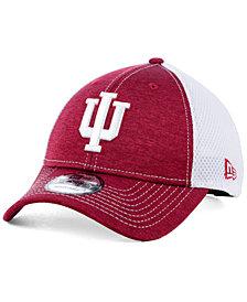 New Era Indiana Hoosiers Shadow Turn 9FORTY Cap