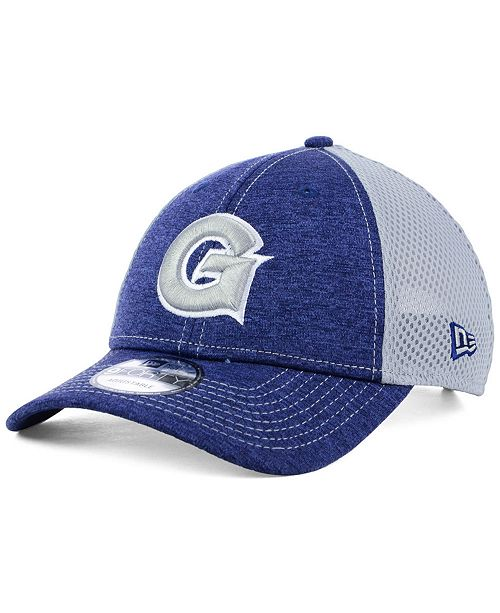 huge discount af8f3 10cf4 ... coupon for new era georgetown hoyas shadow turn 9forty cap sports fan  shop by 21600 71aa1