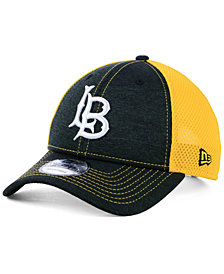 New Era Long Beach State 49ers Shadow Turn 9FORTY Cap