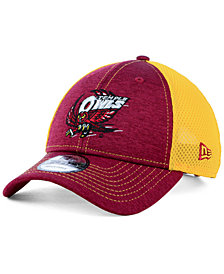 New Era Temple Owls Shadow Turn 9FORTY Cap