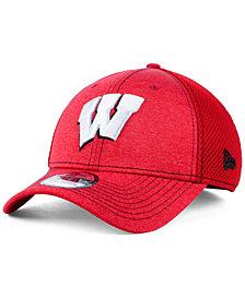 New Era Wisconsin Badgers Classic Shade Neo 39THIRTY Cap