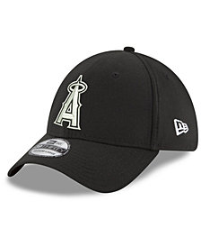 New Era Boys' Los Angeles Angels Dub Classics 39THIRTY Cap