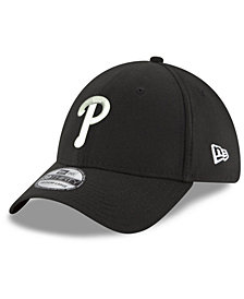 New Era Boys' Philadelphia Phillies Dub Classics 39THIRTY Cap