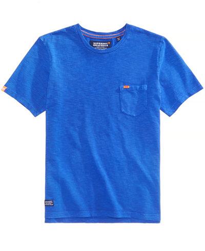 Superdry Men's Pocket T-Shirt