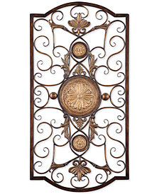 Uttermost Micayla Large Wall Art