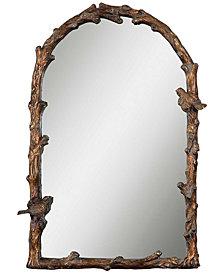 Uttermost Paza Arch Mirror