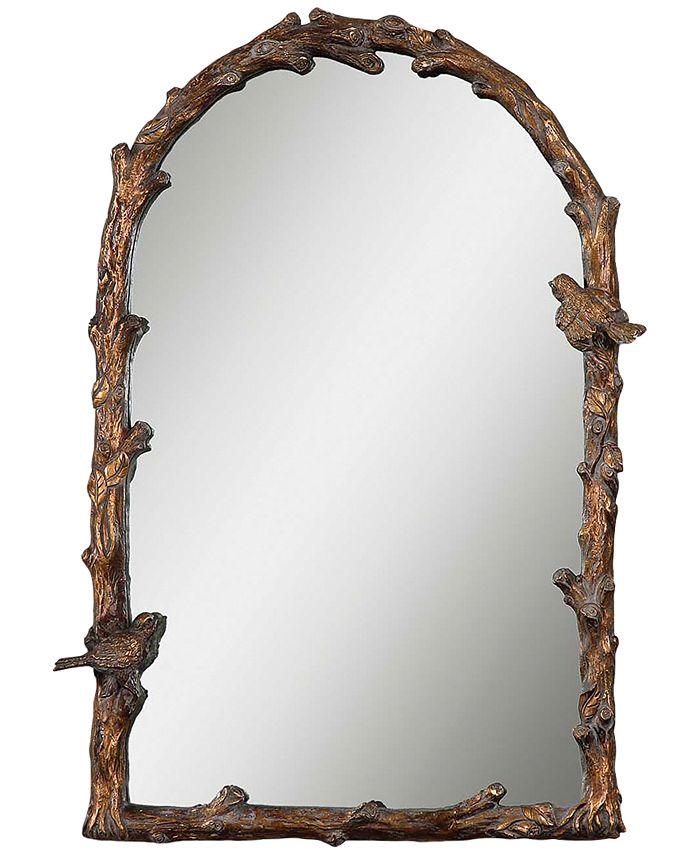 Uttermost - Paza Arch Mirror