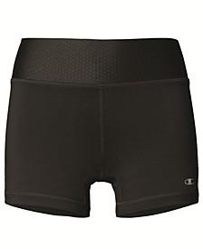 Plus Size Performance Shorts