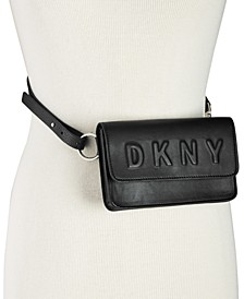 Logo Plus-Size Belt Bag, Created for Macy's