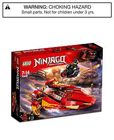 LEGO® Ninjago Katana V11 Set 70638