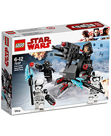 LEGO® Star Wars First Order Specialists Battle Pack 75197