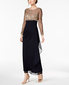 Petite Formal Dresses And Gowns: Shop Petite Formal Dresses ...