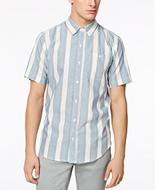 Ezekiel Men's Parker Striped Shirt