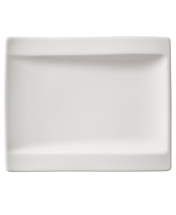 Villeroy & Boch - New Wave Appetizer Plate