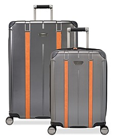 CLOSEOUT! Cabrillo Hardside Luggage Collection
