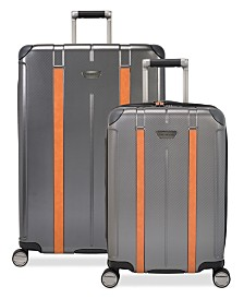 CLOSEOUT! Ricardo Cabrillo Hardside Luggage Collection