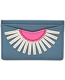 Fossil Card Case