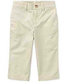 Ralph Lauren Baby Boys Suffield Pants