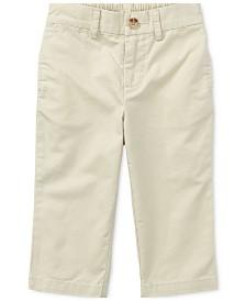 Ralph Lauren Baby Boys Suffield Pants