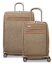 Hartmann Tweed Legend Luggage Collection