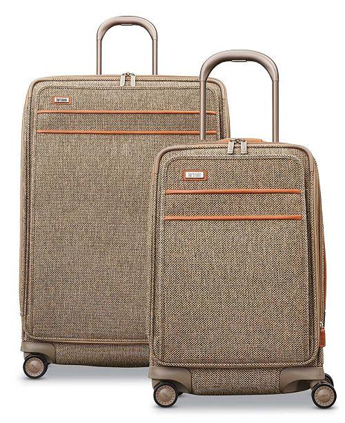 Hartmann Tweed Legend Luggage Collection