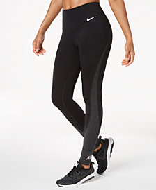 Nike Power High-Rise Workout Leggings