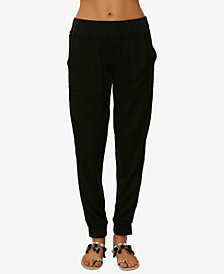 O'Neill Juniors' Simone Pull-On Jogger Pants