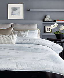 Donna Karan Aire Bedding Collection