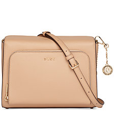 DKNY Bryant Pocket Crossbody, Created for Macy's