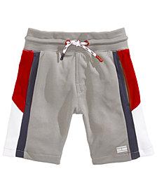 Tommy Hilfiger Colorblocked Shorts, Big Boys